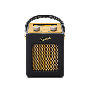 Medium roberts revival mini retro dab fm radio selfridges