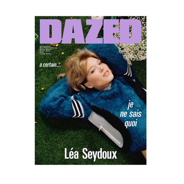 Large dazed lea