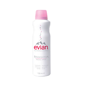 Medium evian brumisateur mineral water facial spray