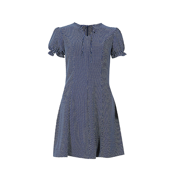 Large marks and spencer alexa chung the elsie dress