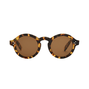 Medium mizaru acetate sunglasses