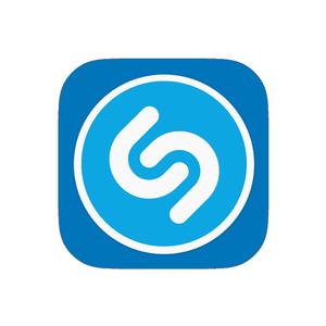 Medium shazam masterbrand logo