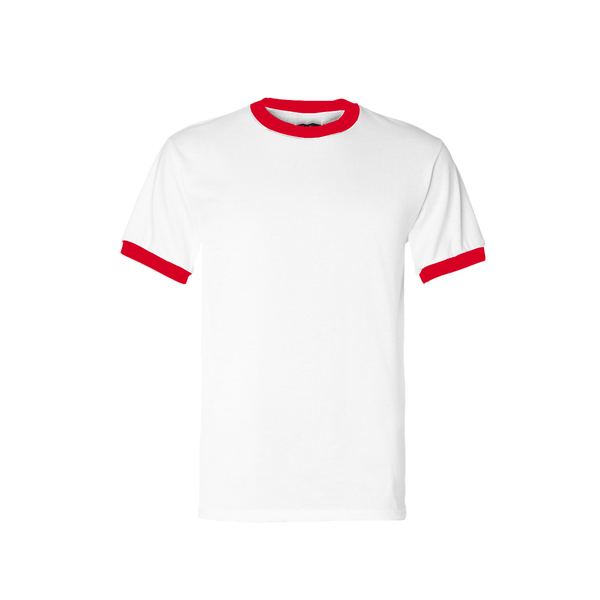 f05d57123d7a American apparel - Ringer tee - Semaine