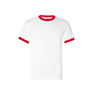 Medium american apparel ringer tee