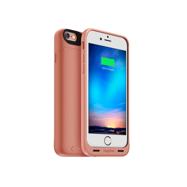 Large juice pack reserve made for iphone 6s 6 mophie