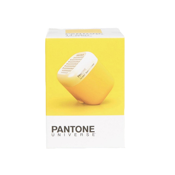 Large kakkoii micro bluetooth pantone speaker