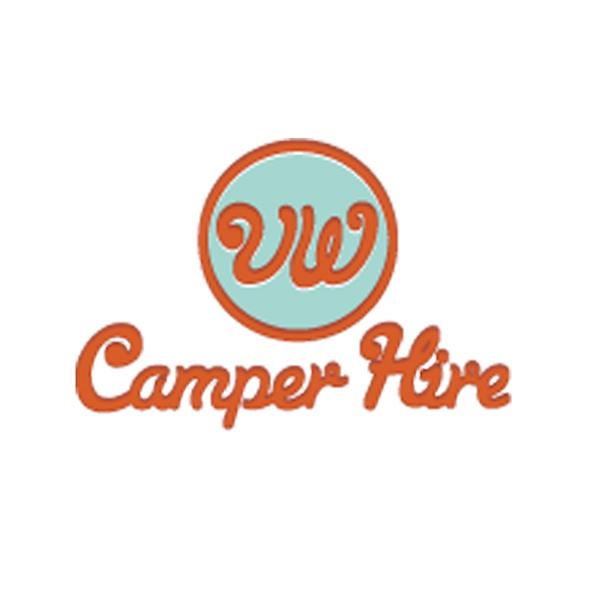Large vw camper hire
