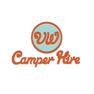 Medium vw camper hire