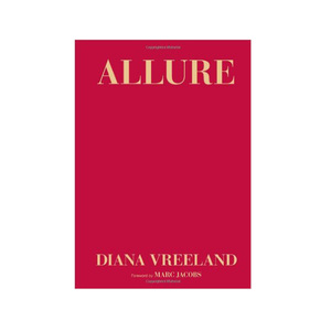 Medium diana vreeland allure