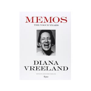 Medium diana vreeland memos the vogue years