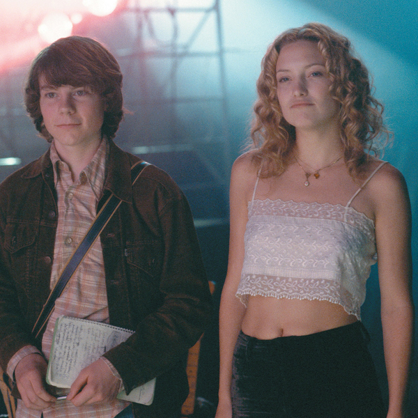 Large almost famous