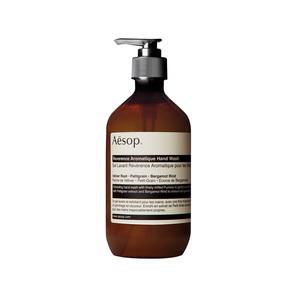 Medium aesop reverence aromatique hand wash