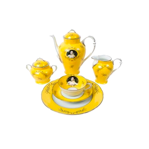 Medium cindy sherman tea set