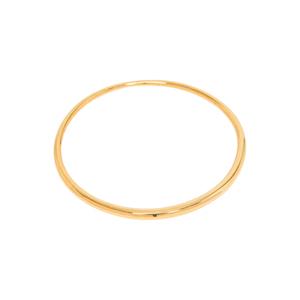 Medium dinny hallgold vermeil signatureclassic tapering bangl