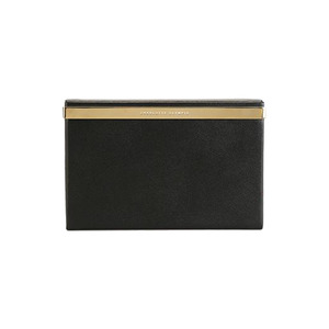 Medium charlotte olympia  vanity  clutch farfetch