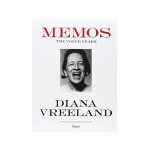 Medium diana vreeland memos the vogue years