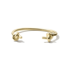 Medium jennifer fisher small double knot cuff