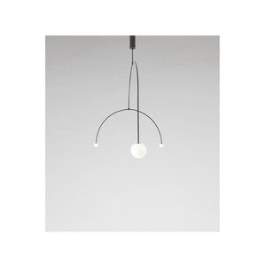 Medium mobile chandelier 9michael anastassiades