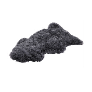 Medium trouva maori sheep skin