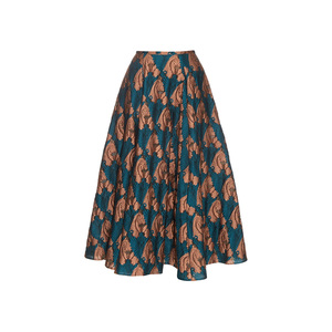 Medium emelia wickstead matches aline skirt