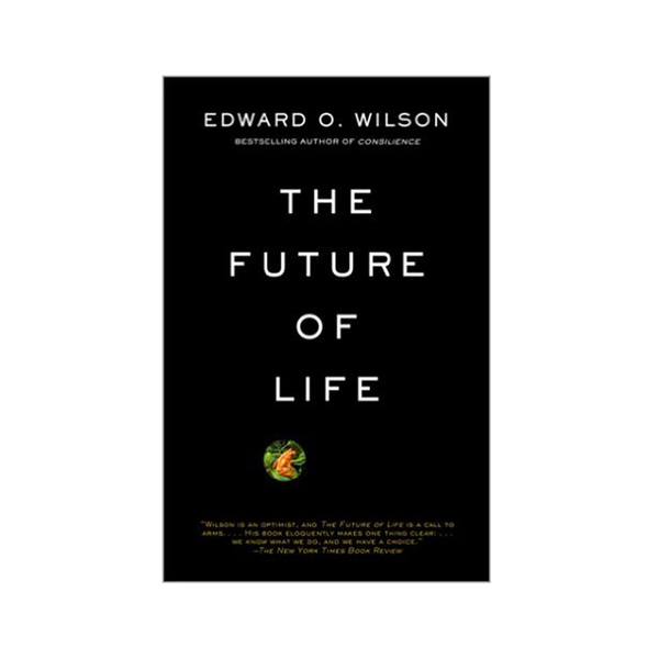 edward o wilson satire essay essay on the future of life Below is an essay on future of life by edward o wilson from anti essays, your source for research papers, essays, and term paper examples edward o wilson writes the future of life to give different views on the issue of environmentalism.