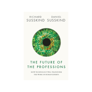 Medium amazon  the future of professions book professions