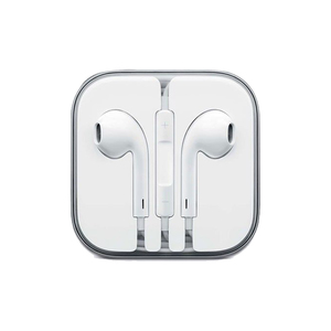 Medium apple headphones