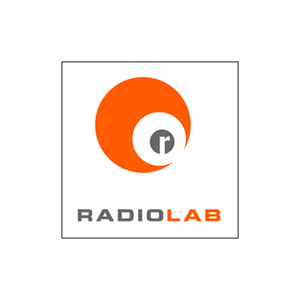 Medium radiolab itunes