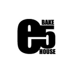 Medium e5 bakehouse logo