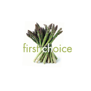 Medium firstchoice produce logo