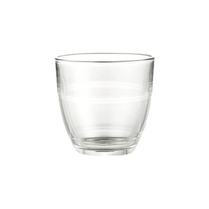 Medium john lewis duralex gigogne single glass
