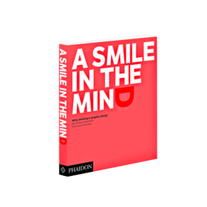 Medium smile book