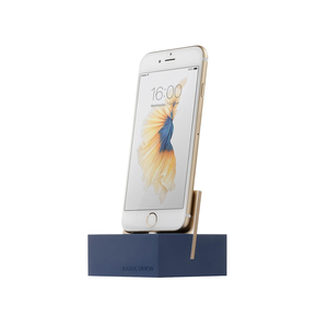 Medium iphone   ipad dock marine