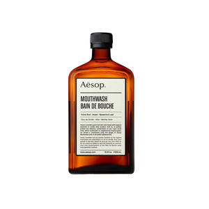 Medium aesop mouthwash