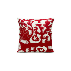 Medium cushion aristidia linen svenskttenn