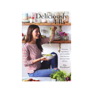Medium deliciously ella book amazon