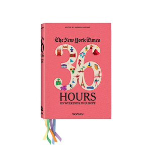 Medium the new york times 36 hours 125 weekends in europe