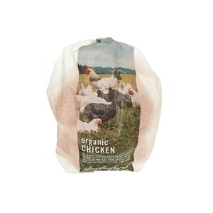 Medium daylesford organic whole chicken
