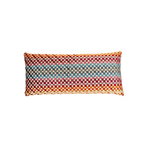 Medium missoni home maseko cushion