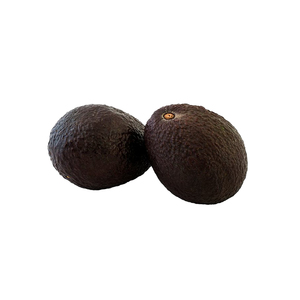 Medium natoora large organic avocados 2 per pack