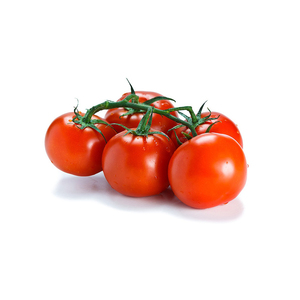 Medium planet organic tomatoes vine  500g