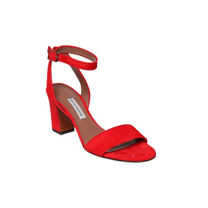 Medium tabitha simmons 70mm leticia suede sandals