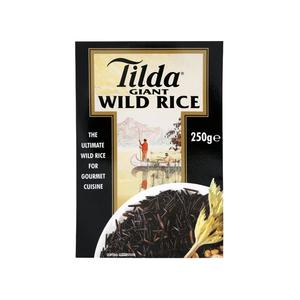 Medium tilda wild rice 250g