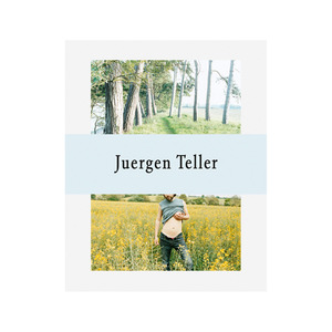 Medium juergen teller the keys to the house