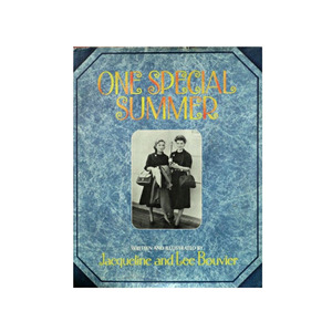 Medium one special summer jacqueline and lee bouvier
