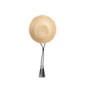 Medium ryan roche short brim stampede hat
