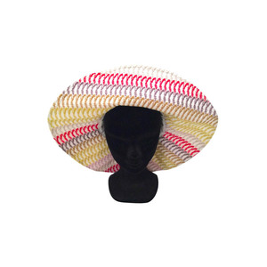 Medium missoni sun hat