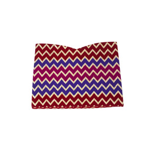 Medium missoni zig zag clutch