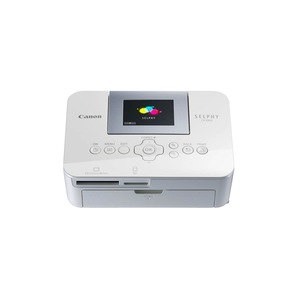 Medium canon selphy cp1000 photo printer
