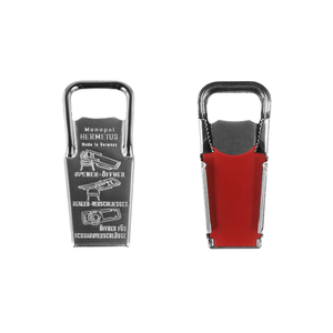 Medium kaufmann mercantile hermetus bottle opener   resealer